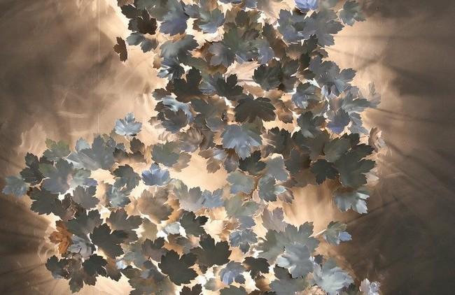Art et Floritude's Ingenious Luminaires at Maison et Objet 2018 5 maison et objet 2018 Art et Floritude's Ingenious Luminaires at Maison et Objet 2018 Art et Floritudes Ingenious Luminaires at Maison et Objet 2018 5