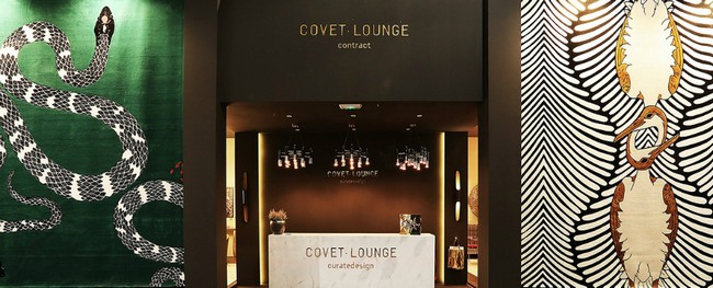 Covet Group Will Have a Strong Presence at Maison et Objet 2018 4