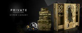Contemplate this Exhibition of Hyper Luxury at Maison et Objet 2018