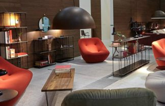 Maison et Objet Maison et Objet 2018: Highlights from Ligne Roset's Luxury Design Showcase FEATURED 2 324x208