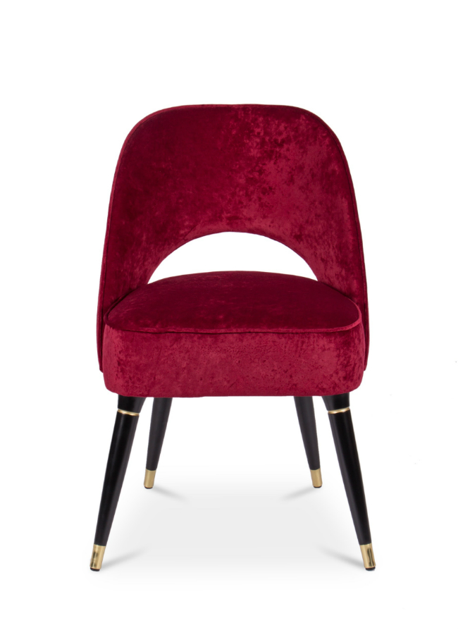 Luxury Furniture Designs 50 Spectacular On Sale Luxury Furniture Designs from Covet Group collins dining chair 01 HR