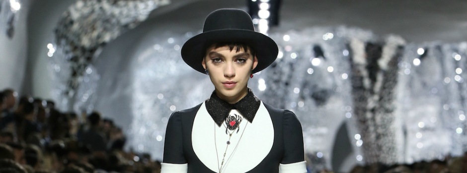 Paris Fashion Week: The Best Spring 2018 Looks by Christian Dior