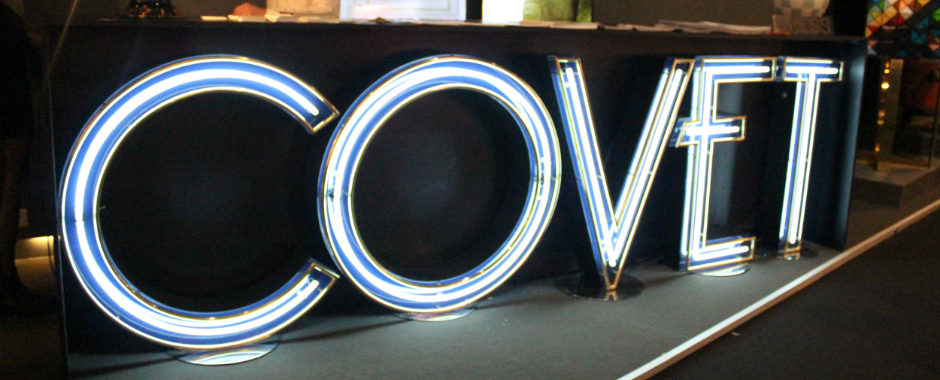 8 Reasons Why You Ought to Visit Covet Lounge at Maison et Objet 2018