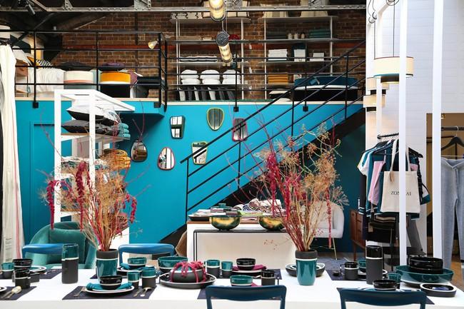 Maison Sarah Lavoine Turns Hidden Atelier Into Loft-Like Concept Store 7 Maison Sarah Lavoine Maison Sarah Lavoine Turns Hidden Atelier Into Loft-Like Concept Store Maison Sarah Lavoine Turns Hidden Atelier Into Loft Like Concept Store 7
