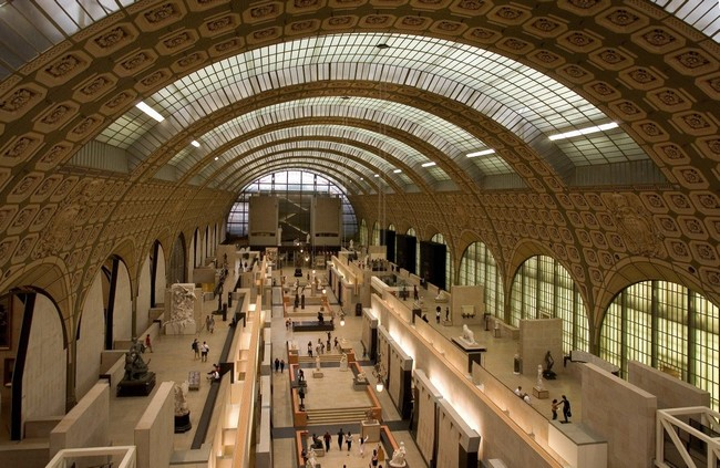 The Most Iconic Museums to Visit in Paris at Least Once in a Lifetime 1
