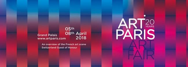 Art Paris Art Fair 2018 Will Be An Overview of the French Art Scene 2