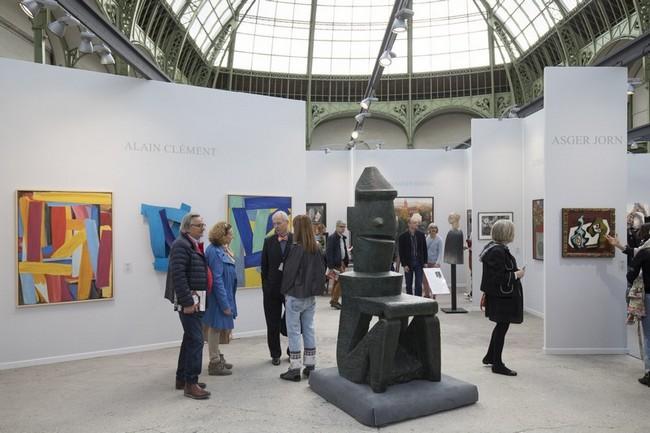 Art Paris Art Fair 2018 Will Be An Overview of the French Art Scene 3
