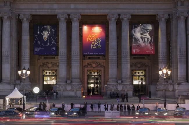 Art Paris Art Fair 2018 Will Be An Overview of the French Art Scene 5