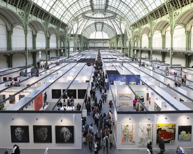 Art Paris Art Fair 2018 Will Be An Overview of the French Art Scene 6