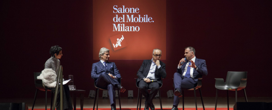 Introducing the European Phenomenon: Salone del Mobile. Milano 2018 salone del mobile Introducing the European Phenomenon: Salone del Mobile. Milano 2018 featured 2