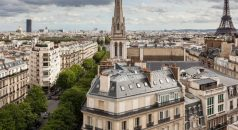 Paris' Luxury Property Market Becomes Second Best in Europe