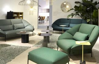 ligne roset 2018 collection Highlighting the Extraordinarily Modern Ligne Roset 2018 Collection featured 6 324x208
