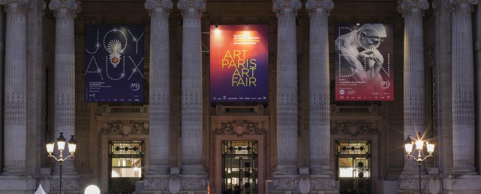 art paris art fair Art Paris Art Fair 2018 Will Be An Overview of the French Art Scene featured 8