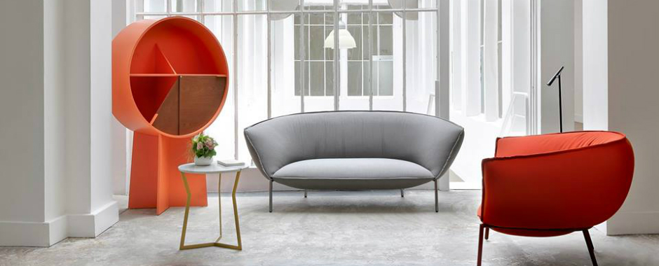 6 Parisian Furniture Brands Set to Showcase at Salone del Mobile 2018