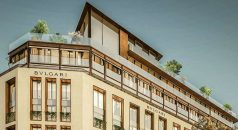 Bulgari Hotels and Resorts to Open New Luxury Property In Paris
