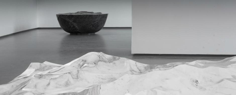 mathieu lehanneur See Mathieu Lehanneur's Ocean Memories at Carpenters Workshop in Paris featured 4