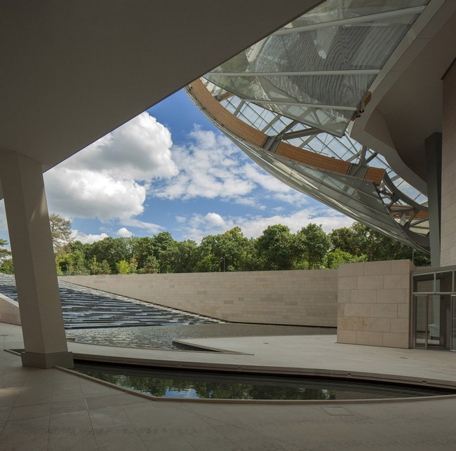 Frank Gehry Photography Contest Organized by Louis Vuitton Foundation 6