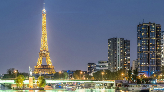 eiffel tower Shortlist for the Overhaul of the Iconic Eiffel Tower Is Announced Shortlist for the Overhaul of the Iconic Eiffel Tower Is Announced 5