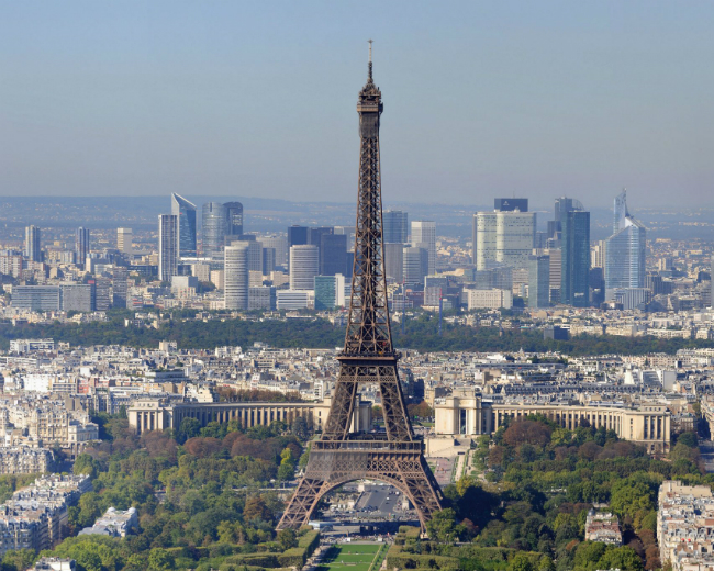 eiffel tower Shortlist for the Overhaul of the Iconic Eiffel Tower Is Announced Shortlist for the Overhaul of the Iconic Eiffel Tower Is Announced 6