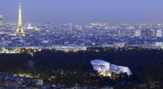 Frank Gehry Photography Contest Organized by Louis Vuitton Foundation