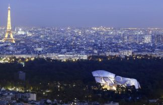 louis vuitton foundation Frank Gehry Photography Contest Organized by Louis Vuitton Foundation featured 8 324x208