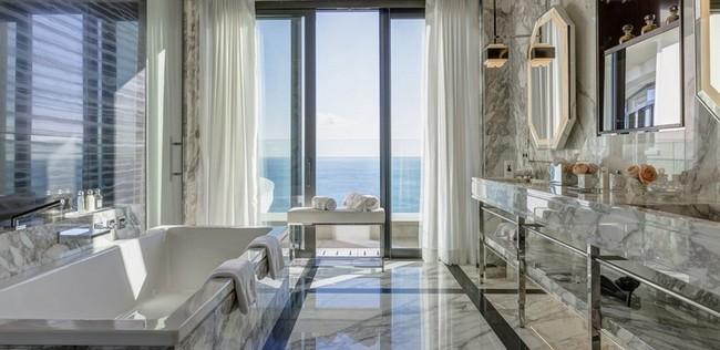 Be Amazed by the Unique Bathroom Suites of Hôtel de Paris Monte-Carlo 2
