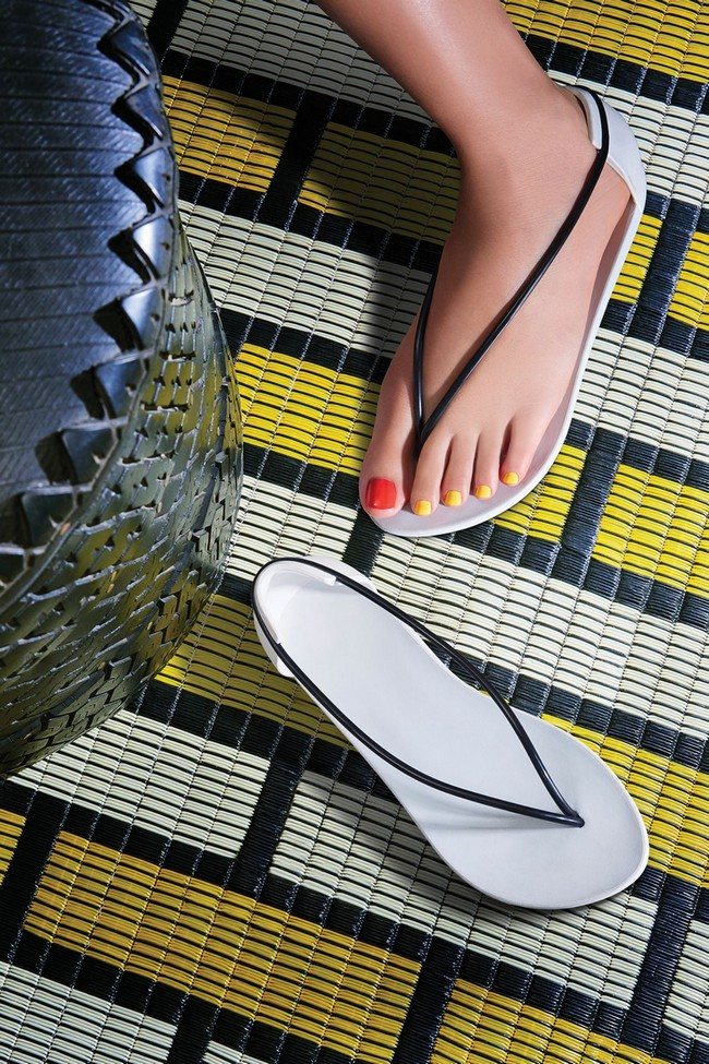 Discover the New Ipanema Collection Designed by Philippe Starck 4