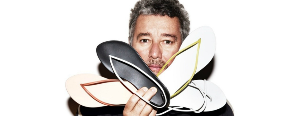 Discover the New Ipanema Collection Designed by Philippe Starck philippe starck Discover the New Ipanema Collection Designed by Philippe Starck featured 1