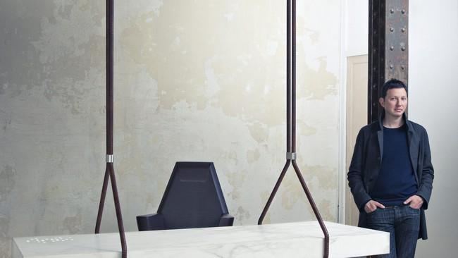 Meet Maison et Objet Paris' Newest Designer of the Year Ramy Fischler 1
