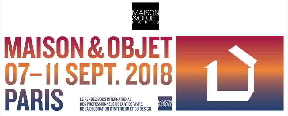 Maison et Objet Paris' Upcoming Edition is Bound to Surprise Everyone
