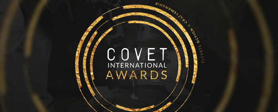 Covet International Awards Will Honor the World's Best Design Projects
