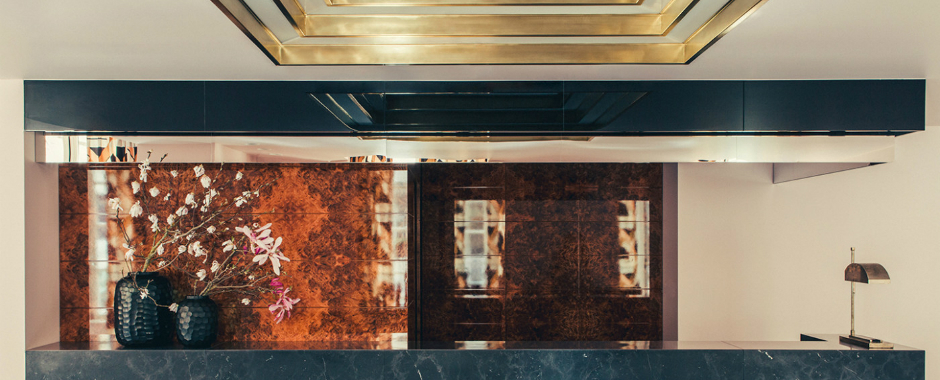 Dimore Studio Designed the Interiors of the Hotel Saint-Marc in Paris