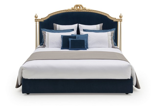 Be In Awe of the Timeless Elegance of the Ritz Paris Home Collection 6