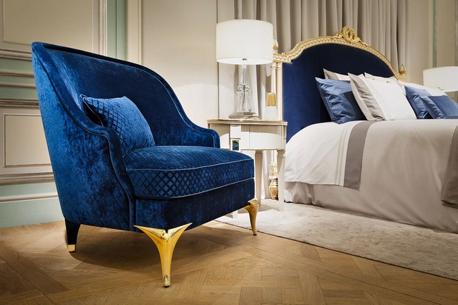 Be In Awe of the Timeless Elegance of the Ritz Paris Home Collection 9