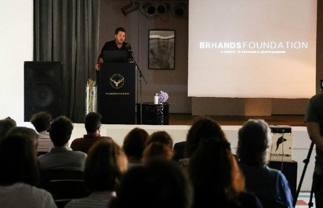 Brhands Foundation's Culture Project Celebrates Designers and Artisans 4