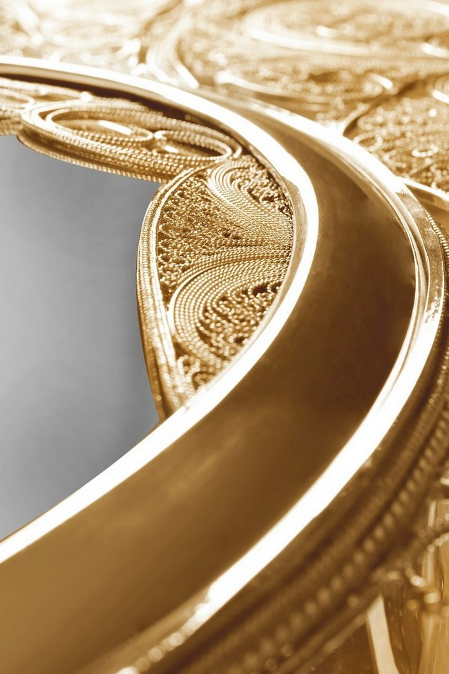 Discover the Value of the Art of Filigree in Our Contemporary World 4