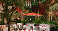 Adventure in the Haute Couture Destination that Is Hotel Plaza Athénée