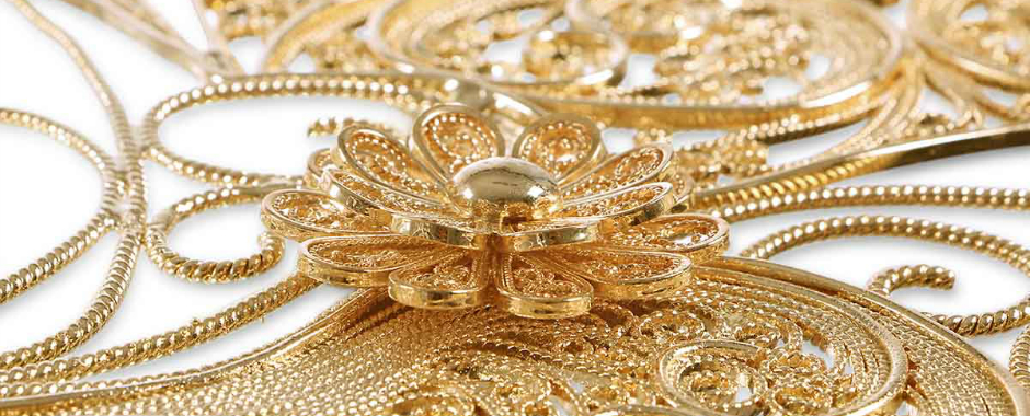 Discover the Value of the Art of Filigree in Our Contemporary World