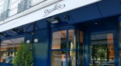 Experience Seafood Fine Dining at the Divellec Restaurant in Paris