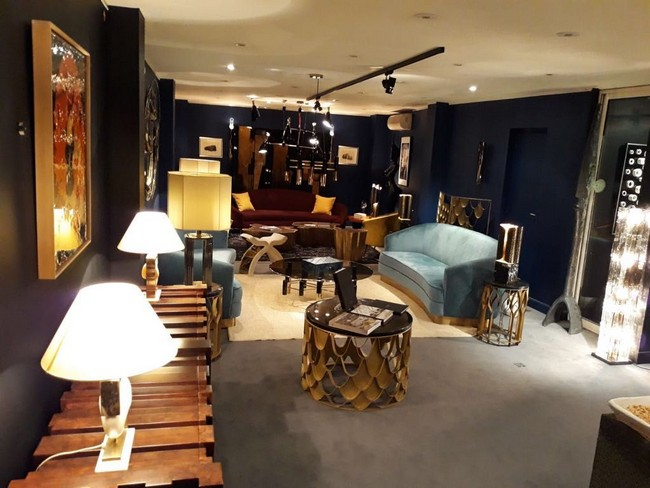 Covet Paris Hosts Cocktail Party in the Wake of Paris Design Week 3