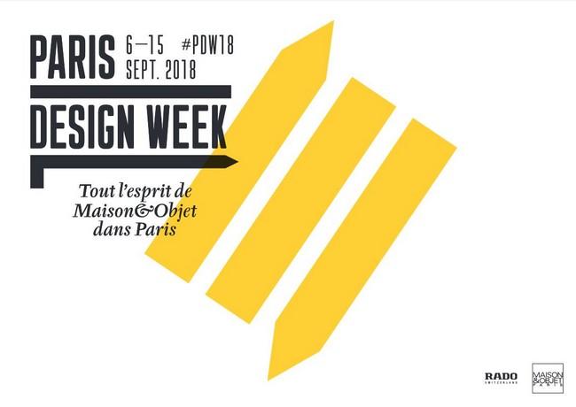 Paris Design Week's Iconic Participants You Have to See Before It Ends 3 Paris Design Week Paris Design Week's Iconic Participants You Have to See Before It Ends Paris Design Weeks Iconic Participants You Have to See Before It Ends 3