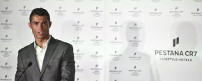 Cristiano Ronaldo and Pestana Set to Open CR7 Hotel in Paris by 2021