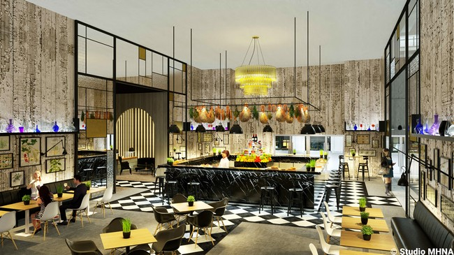 EquipHotel Paris Returns with Exciting New Features and Spaces 11