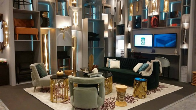 EquipHotel Paris Returns with Exciting New Features and Spaces 12