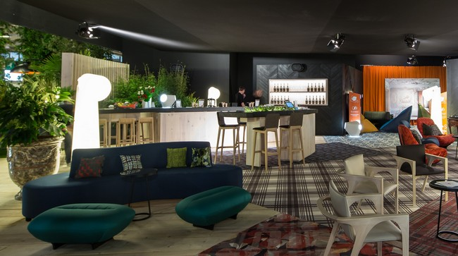 EquipHotel Paris Returns with Exciting New Features and Spaces 7