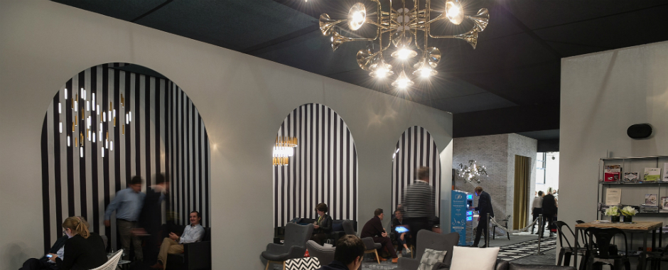 EquipHotel Paris Returns with Exciting New Features and Spaces