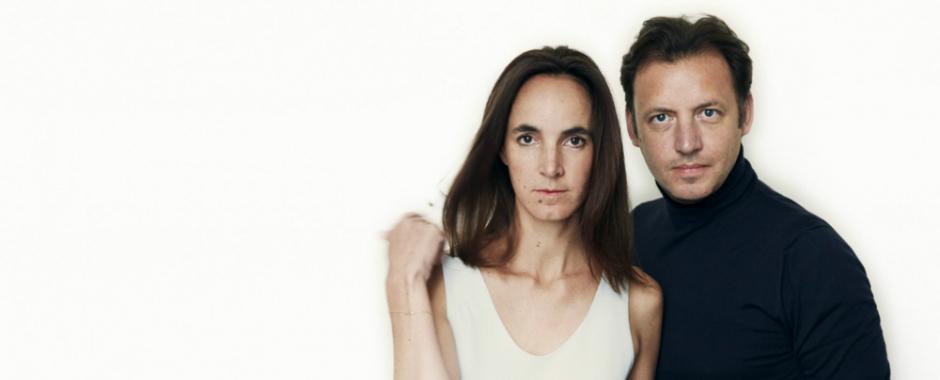 Meet the Innovative Designs of Parisian Dynamic Duo: Gilles & Boissier