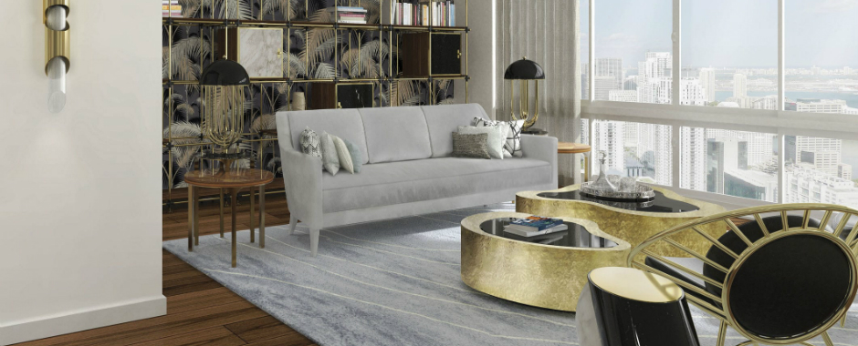 Dining and Living Room Ideas to Amazingly Decorate One's Parisian Home