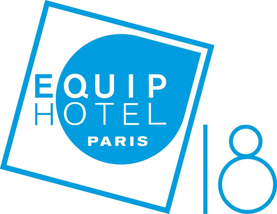 design event Discover More About the Next Design Event in Paris: EquipHotel logo equiphotel 1