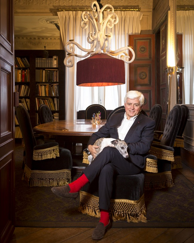 Jacques Garcia A Visionary Contributor to the Hospitality Industry 2